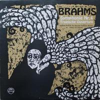 ブラームス:交響曲第3番、第4番 他、カール・シューリヒト ハイレゾ FLAC 24bit/96kHz