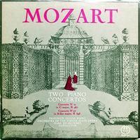 モーツァルト:ピアノ協奏曲第21番、第27番 フリードリヒ・グルダ ハイレゾ FLAC 24bit/96kHz