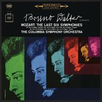 モーツァルト:交響曲第41番・第35番 ブルーノ・ワルター ハイレゾ DSD 2.8MHz