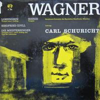 ワーグナー:管弦楽曲集 カール・シューリヒト ハイレゾ DSD 2.8MHz