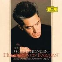 ベートーヴェン:交響曲全集 カラヤン&ベルリン・フィル ハイレゾ DSD 2.8MHz