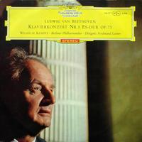 ベートーヴェン ピアノ協奏曲第5番「皇帝」ヴィルヘルム・ケンプ ハイレゾ DSD 2.8MHz