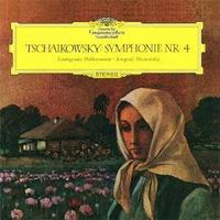 チャイコフスキー 交響曲第4番 エフゲニー・ムラヴィンスキー ハイレゾ DSD 2.8MHz