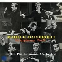 マーラー:交響曲第9番 ジョン・バルビローリ&ベルリン・フィル ハイレゾ DSD 2.8MHz