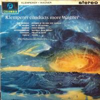 ワーグナー:管弦楽曲集第3集 オットー・クレンペラー ハイレゾ FLAC 24bit/96kHz