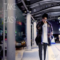 "【CD】5th Single ""Take It Easy"""