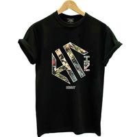 トロピカルHighTロゴ Tシャツ