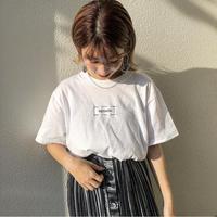 """hightrax × nknk"" コラボTシャツ"