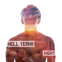 "【CD】2nd Single ""Hell Yeah!!"""