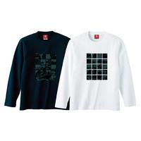 東京にて ロングTシャツ