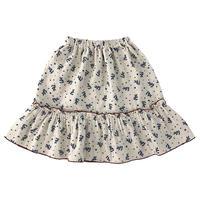 liilu / Dana Skirt - Winter blossom