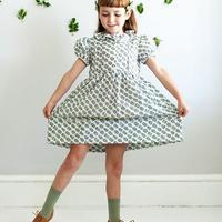 SOOR PLOOM / Maisy Dress - MIMICRY