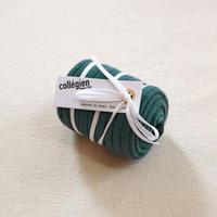 Collégien / La Haute Ribbed Knee-High Socks - Seabed