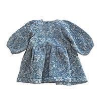 Yellowpelota / Juniper Dress - Blue