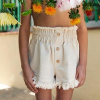 Yellowpelota / Mary Jane Short - Natural