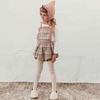 liilu / Berta Romper - Check