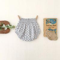 SOOR PLOOM / Lottie Bloomer - Honeycomb Print