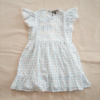 the new society / PETUNIA DRESS - TULIPE FLOWER