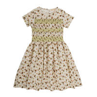 Omibia / LOVE Dress - Dolores flower