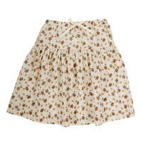 Omibia / RAMONA Skirt - Dolores flower