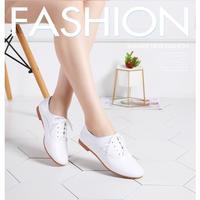 STQ 2019 春のレディース  革靴 (バレリーナフラッシュシューズ)