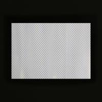 高輝度反射シート(マイクロプリズム方式) #55000 A3サイズ 295mm×420mm