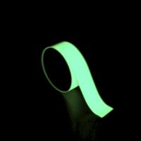 高輝度蓄光テープ ルミライン 巾30 mm×1 m