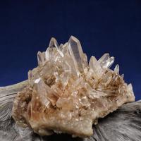 ヒマラヤ水晶 マニカラン産 クラスター