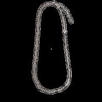 チェーンネックレス / silver