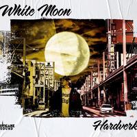 HARDVERK-WHITE MOON