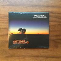 CD「PARACHILNA」Andy Irvine with Rens van der Zalm
