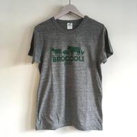 ショップTシャツシリーズ「ブロッコリグリル」
