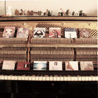 15周年記念シングル『anthem』