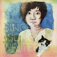 New Album  「SINGER SONG WRITER」