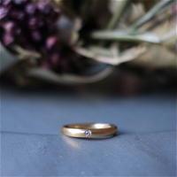 Option diamond setting