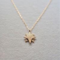 Hoshikuzu necklace
