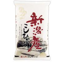 【2020冬ギフト】言わずと知れたお米の王様☆新潟県産こしひかり 5kg