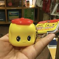 【そのまんまフエキーリング】赤い帽子