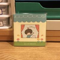 【おうち・mizutamaポチ袋】ビバリー