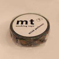 mt ミナペルホネンpesceマスキングテープ