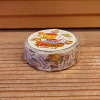 【フエキレンジャーマスキングテープ】白 15mm