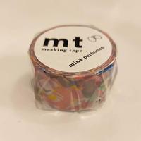 mt ミナペルホネンsurplusマスキングテープ