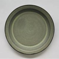 キムラヤ パスタ皿 green