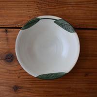 大谷桃子 バナナの葉6寸鉢