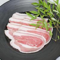 猪肉(バラ)400g