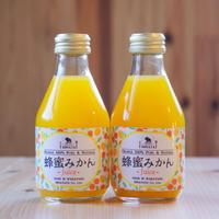 蜂蜜みかんジュース(180㎖)×12本入り