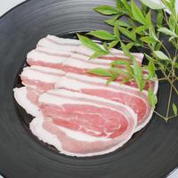猪肉(バラ)200g