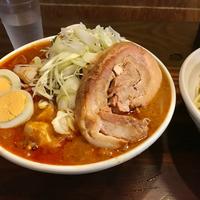 『ファイヤーリミックス(スタミナマシ)』麺210g