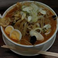 火曜発送『焔のうず乱麺★8』