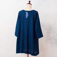 Isvari/purple (tunic)